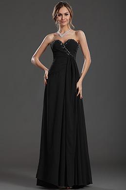 eDressit Strapless Long Evening Dress Prom Ball Gown (36130200)