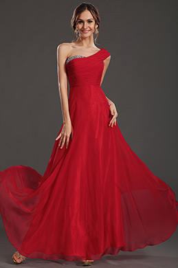 eDressit One Strap Formal Party Dress Prom Gown (36131502)