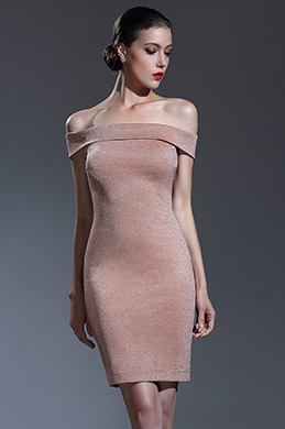 eDressit Stretchy Off the Shoulder Short Cocktail Dress (04180846)