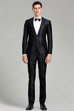 eDressit Custom Black Men Suits Tuxedo (15180800)
