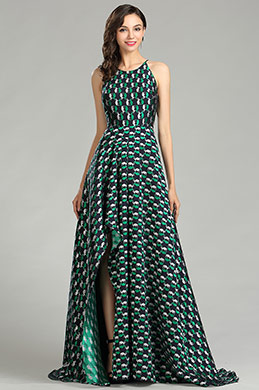 eDressit Printed Bunny Unique Prom Dress Ball Gown (00181568)