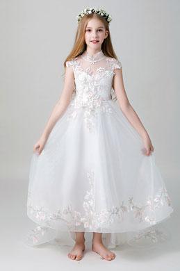 5d4fd5b45e5 eDressit Princess Long Children Wedding Flower Girl Dress (27204407)