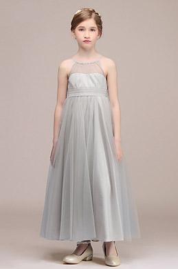 eDressit Gray Children Wedding Flower Girl Dress (27192408)