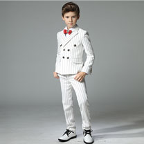 eDressit White Boys Suits Children Wedding Tuexdo (16191407)