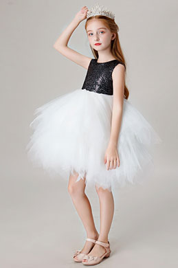 eDressit Princess Sleeveless Wedding Flower Girl Dress (28202100)