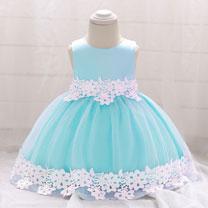 eDressit Lovely Bow-Knot Baby Dress Little Girl Dress (2319019)