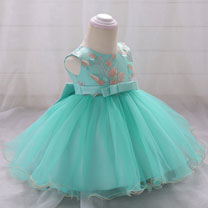 eDressit Princess Bow-knot Lace Baby Girl Dress (2319029)