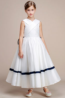 eDressit Special Sleeveless Wedding Flower Girl Party Dress (27194107)