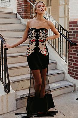 Plus Size Graduation Dresses Embrace Your Curve - eDressit.com