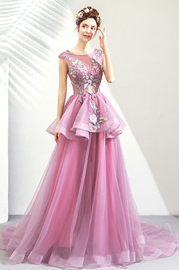eDressit Unique Princess Design Long Formal Party Ball Dress (36211601)