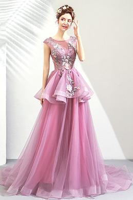 eDressit Unique Princess Design Long Formal Party Ball Dress (36211601)