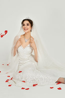 eDressit Charming Bridal Veil (19090507)