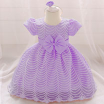 eDressit Lovely Princess Beadings Baby Dress (2319036)