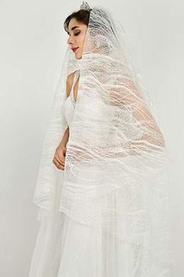 eDressit Fashion Bridal Veil (19090407)