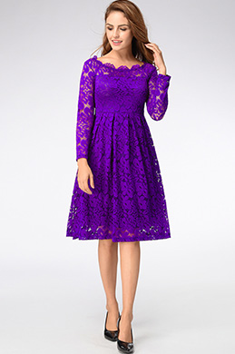 eDressit Lace Long Sleeves Mother of the Bride Dresses (35194000)