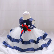 eDressit Lovely Bow-Knot Baby Dress Little Girl Dress (2319038)