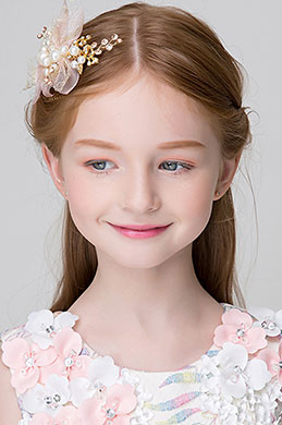 eDressit Flower Fairy Girl Headwear Hair Hoop (13191727)