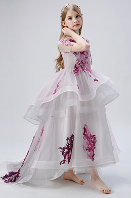 eDressit Multi-layer Children Wedding Flower Girl Dress (27207906)