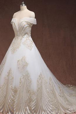 11356d74e6fa eDressit Elegant Off Shoulder Lace Wedding Dress Plus Size Dress (31194314)