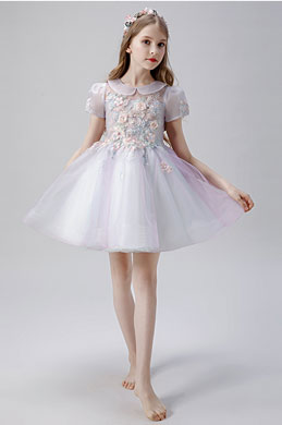 eDressit Lovely Children Wedding Flower Girl Dress (28203007)