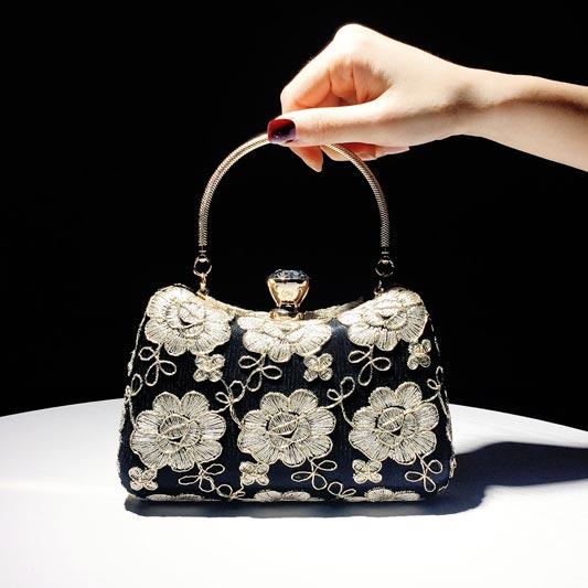 eDressit New Banquet Bag Ladies' Clutch (T08006)