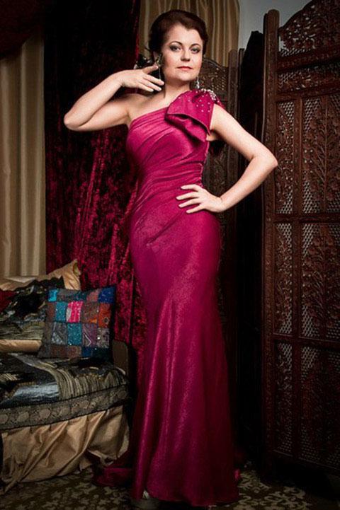 Elegant mermaid Dress