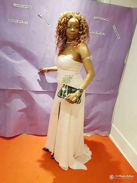 Slit Prom Dress Long Formal Wear for Event