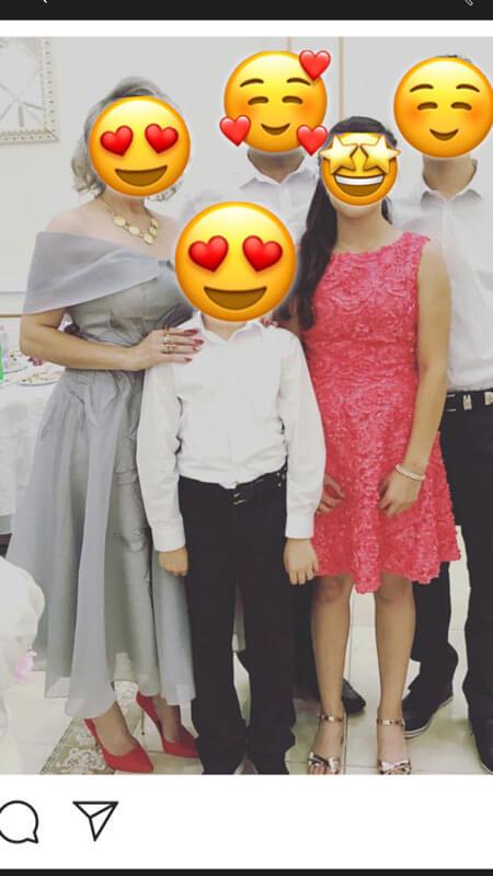 Off the Shoulder Grey Dress for Wedding