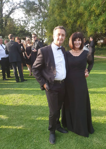 V Neck Black prom Dress Formal Dress