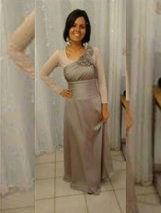 eDressit Grey party Dress