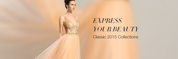 2015 prom dress collections