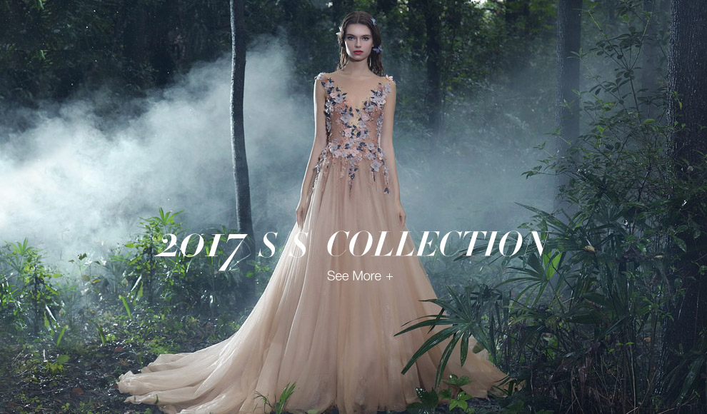 2017 SS new arrival dresses