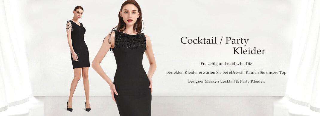 Cocktail/Party Kleider