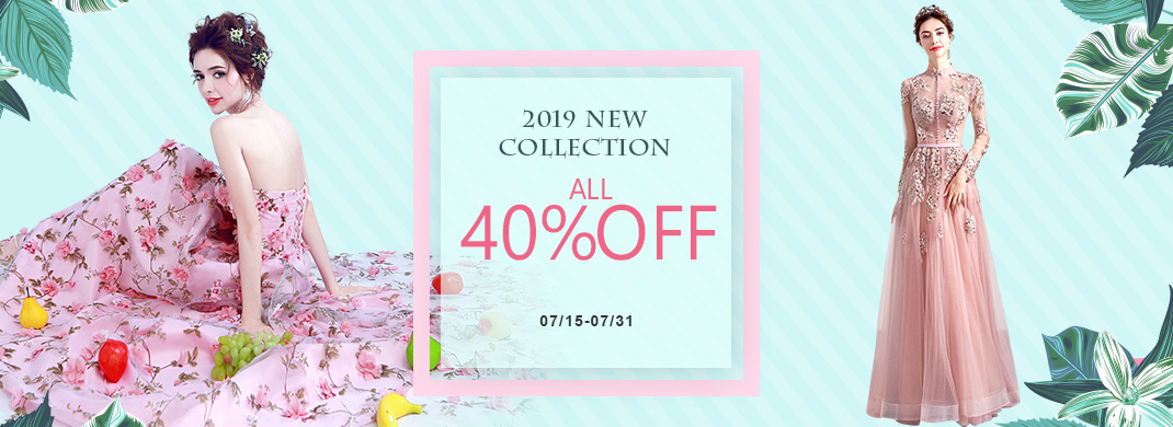 2019 New Arrival Dresses