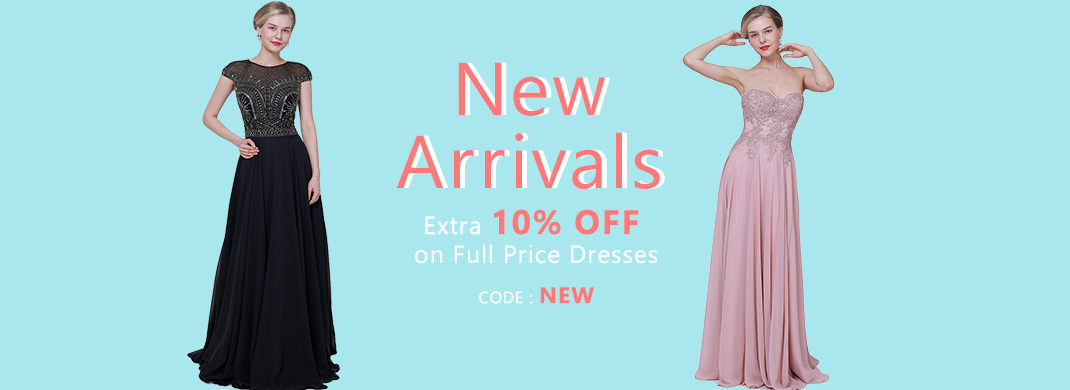 Formal Dresses Presale
