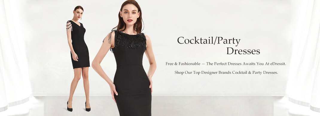Cocktail/Party Dresses