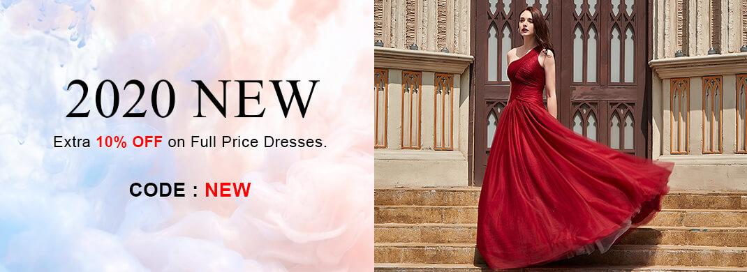 2020 New Arrival Dresses
