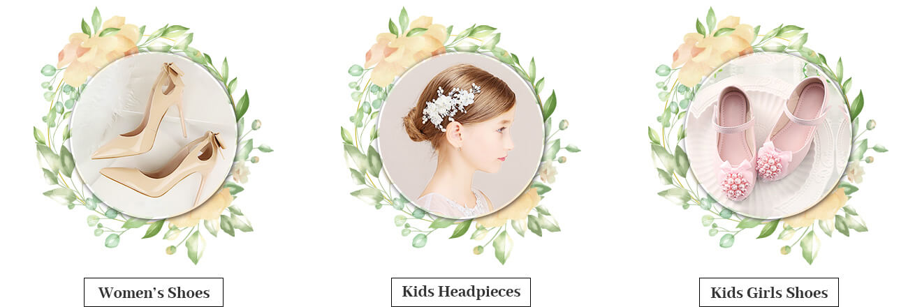 Shoes,Headpieces/Diadem/Pins/Combs,Kids Girls Shoes