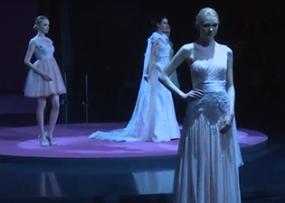 Opening Show of Shanghai International Fashion Culture Festival