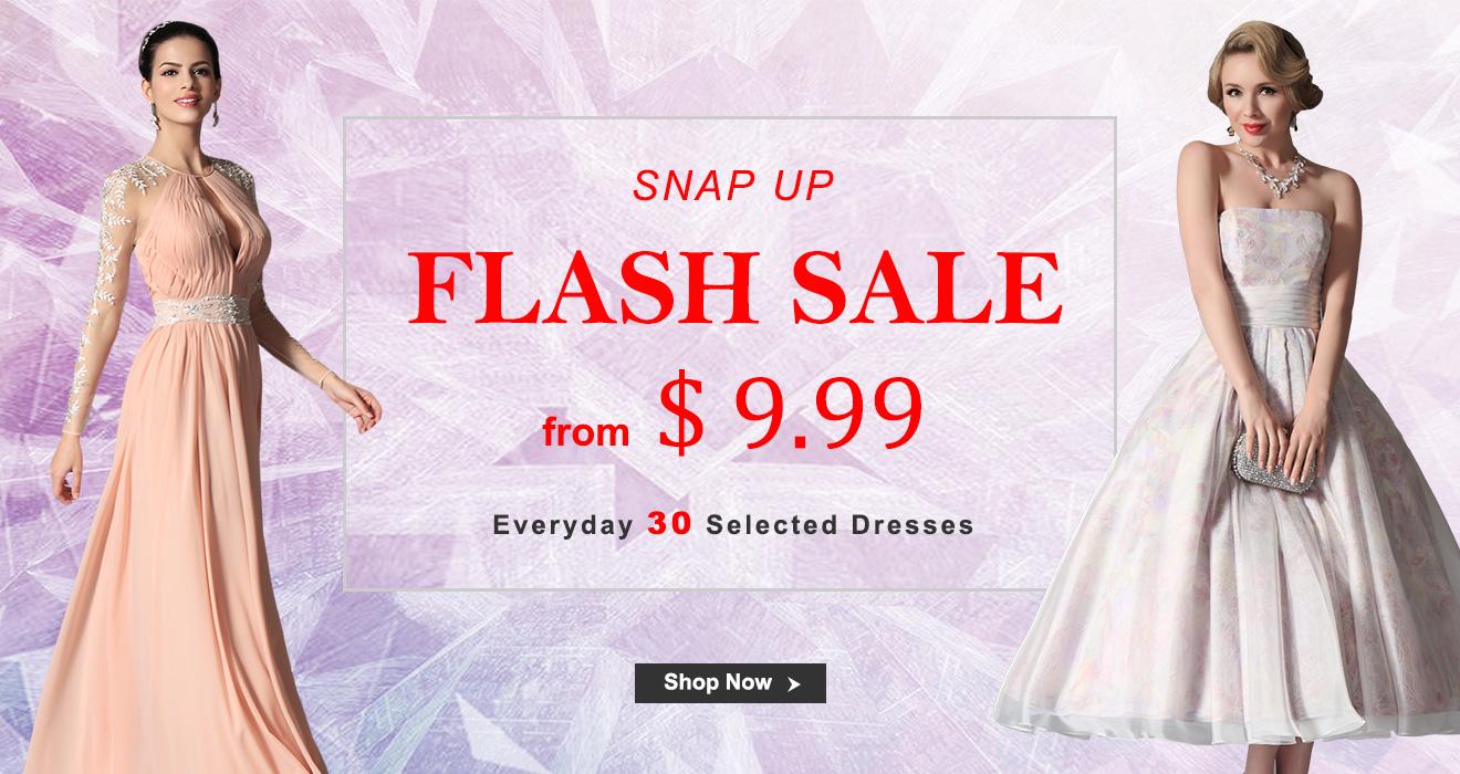 flash sale 2019