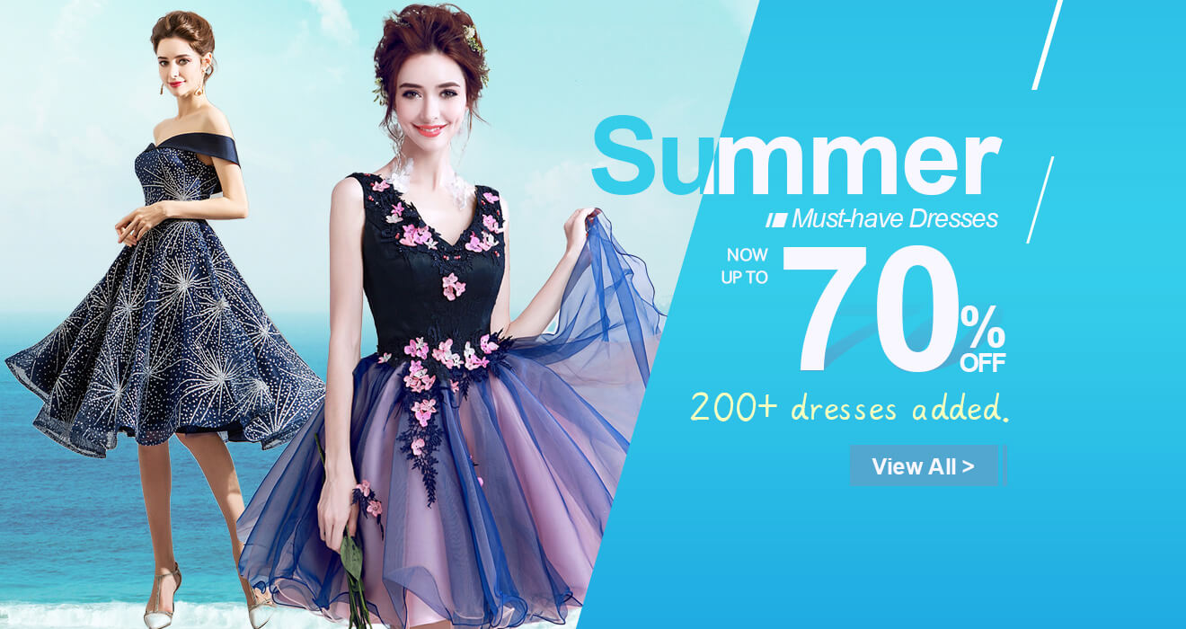 Summer Must-haves Sale Up To 70%OFF