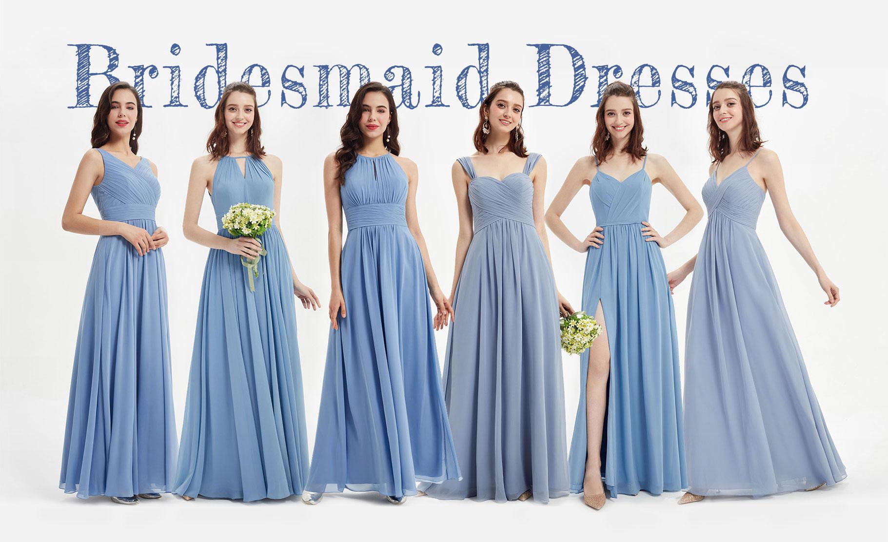 2020 New Dresses LookBook